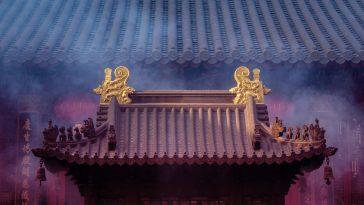 Αρχαία κινεζική επιστήμη και τεχνολογία στην Αθήνα