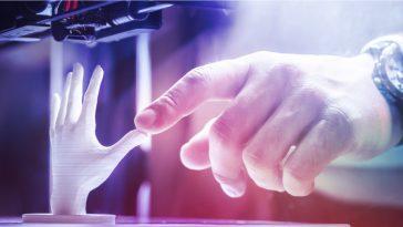 3D Printing: Η 4η βιομηχανική επανάσταση ξεκινάει στο σαλόνι σας