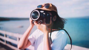 Επεξεργαστείτε και οργανώστε εύκολα και γρήγορα τις φωτογραφίες των διακοπών
