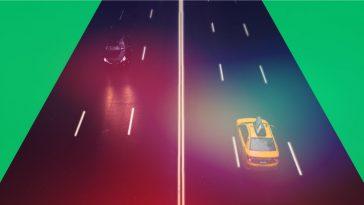 Οι δρόμοι μετατρέπονται σε touchpads
