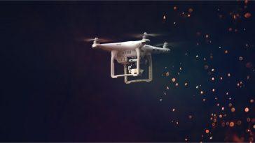 Drones, δορυφόροι και υψηλή τεχνολογία στη μάχη κατά της φωτιάς