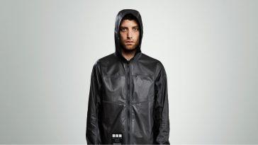 Ρούχα από το ισχυρότερο, ελαφρύτερο και ανθεκτικότερο υλικό στον κόσμο