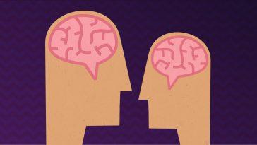 Ένα Facebook που συνδέει εγκεφάλους
