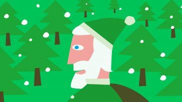 Green Xmas: Πώς θα γιορτάσετε καταναλώνοντας λιγότερη και πιο πράσινη ενέργεια