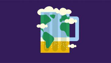 Η κλιματική αλλαγή απειλεί τη μπίρα. Πώς θα τη σώσουμε;