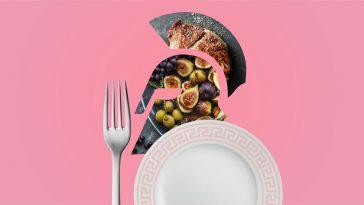 Η επιστήμη της σωστής διατροφής: φάτε όπως οι αρχαίοι Σπαρτιάτες και κερδίστε χρόνια