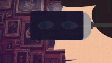 Δεν χρειάζεται να πας στο μουσείο για να δεις τα εκθέματα: Αρκεί ένα app!