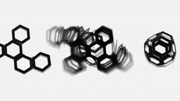 4D printing: Το μέλλον θα τυπώνεται μόνο του