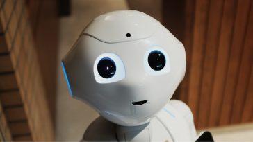 Τα ρομπότ συντροφιάς είναι εδώ