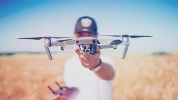 Πέτα το drone σου με ασφάλεια