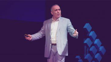 Τι (μας) έμαθε ο Κασπάροφ για την τεχνητή νοημοσύνη