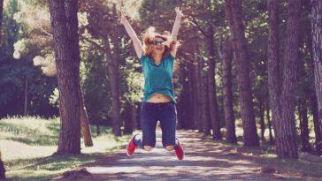 Η άσκηση σε κάνει πιο ευτυχισμένο από τα χρήματα