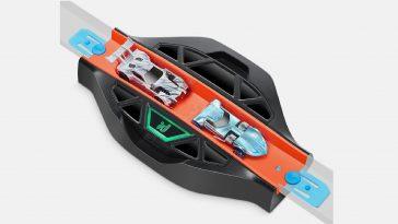 To έξυπνο αυτοκινητάκι «διασταυρώνεται» με τα video games