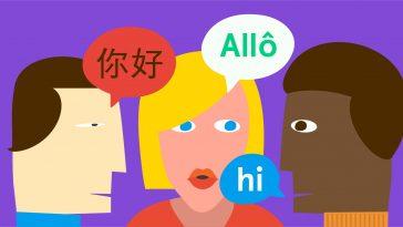 Μάθε εντελώς δωρεάν 9+1 ξένες γλώσσες