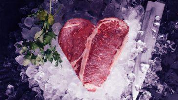 Πόσο παραπάνω θα ζήσεις αν κόψεις το κόκκινο κρέας;