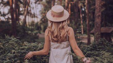 20 λεπτά επαφής με τη φύση αρκούν για να χαλαρώσετε