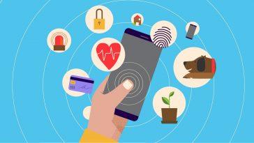 10 τρόποι που η τεχνολογία κάνει τη ζωή μας ασφαλέστερη