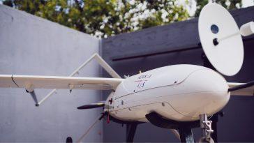 Απογειώθηκε το πρώτο drone ελληνικής κατασκευής