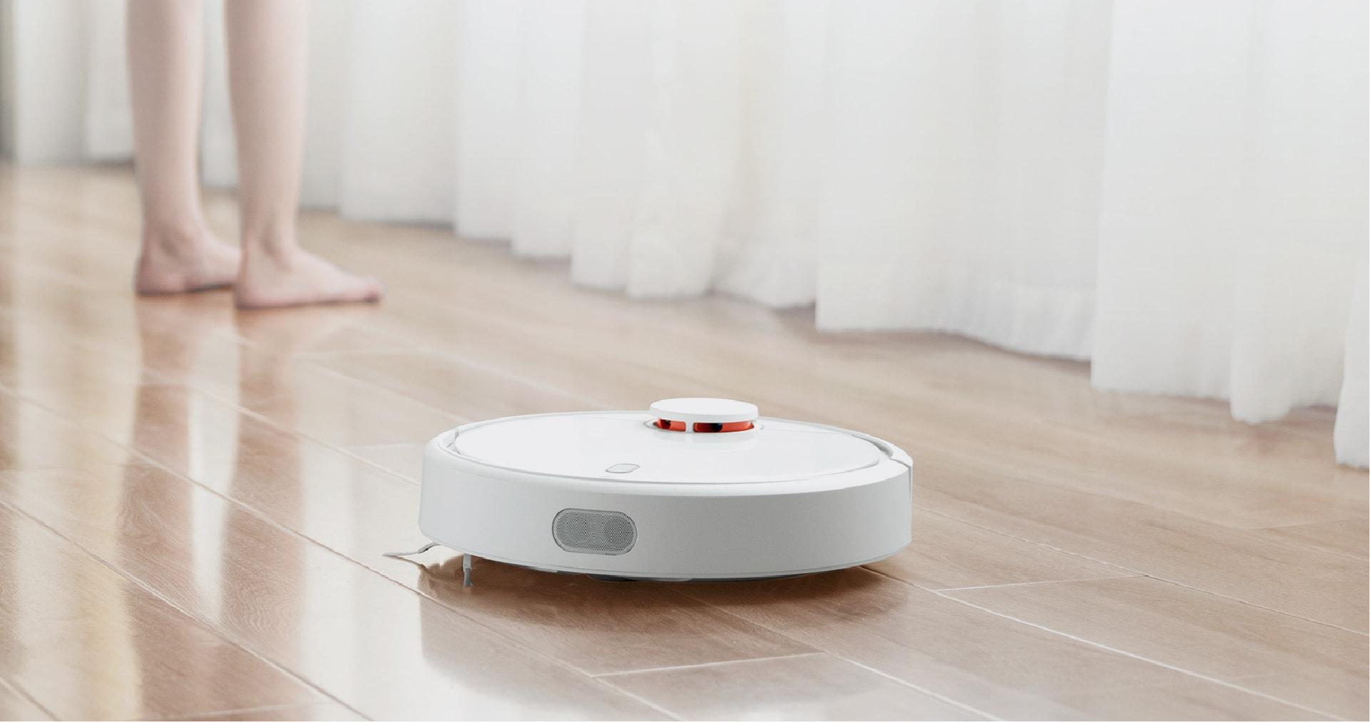 Οι robo-σκούπες καθαρίζουν μόνες τους το σπίτι εξοικονομώντας χρόνο και χρήμα