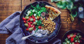 Πώς να μαγειρέψετε υγιεινά και γευστικά με επιστημονικές αποδείξεις