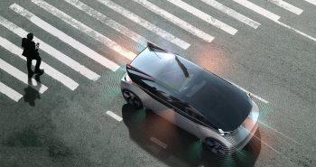 Τα αυτόνομα οχήματα «βλέπουν» με μάτια-laser
