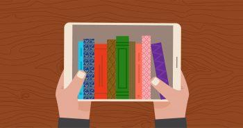 Ε-reading: Η τεχνολογία αλλάζει το διάβασμα