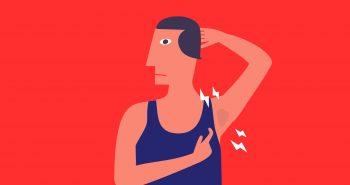 Η ψυχολογία του γαργαλητού: Γιατί δεν μπορούμε να γαργαλήσουμε τον εαυτό μας;