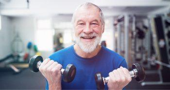 Power Training (και) για ηλικιωμένους