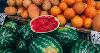 Εδώ το καλό καρπούζι! Η επιστήμη υποδεικνύει ποιο φρούτο να διαλέξεις