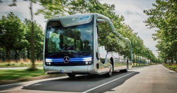 To λεωφορείο του μέλλοντος είναι ήδη εδώ