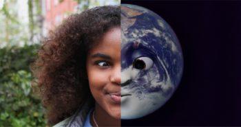 Earth Speakr: Το high-tech έργο τέχνης που δίνει φωνή στα παιδιά