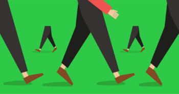 Το περπάτημα σώζει ζωές [και στην εποχή της πανδημίας]