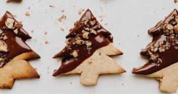 5 απλά tips για υγιεινή διατροφή και κατά τη διάρκεια των γιορτών
