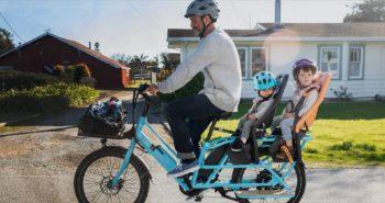 e-Bikes: Το μέλλον της μετακίνησης σε δυο τροχούς