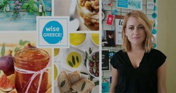 Wise Greece: το κοινωνικό αποτύπωμα της ελληνικής διατροφής