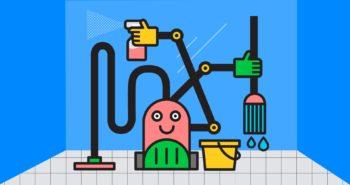 10 ρομπότ κάνουν διασκεδαστικές τις δουλειές του σπιτιού