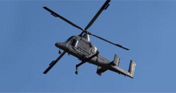 Η επανάσταση των delivery drones ξεκινάει με το ελικόπτερο ΤΙΤΑΝ