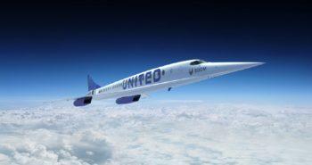 Boom Supersonic: Υπερατλαντικά Ταξίδια σε 4 ώρες με μόλις $100