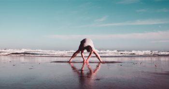 Γυμναστική στη Θάλασσα: 10 είδη ασκήσεων για την παραλία