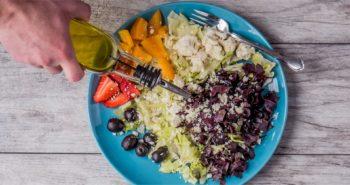 Υγιεινή μεσογειακή διατροφή: Tips για να τρώτε σωστά